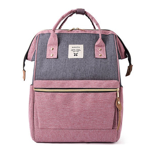 Hera Style oxford Backpack