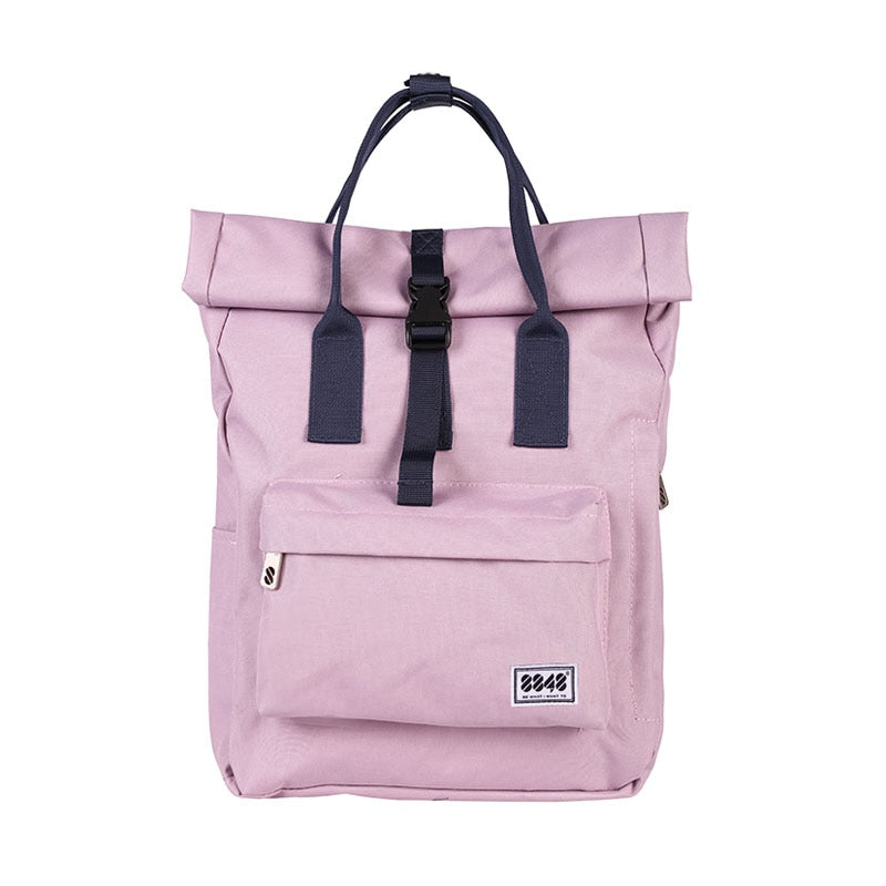 Hebe Oxford Waterproof Backpack