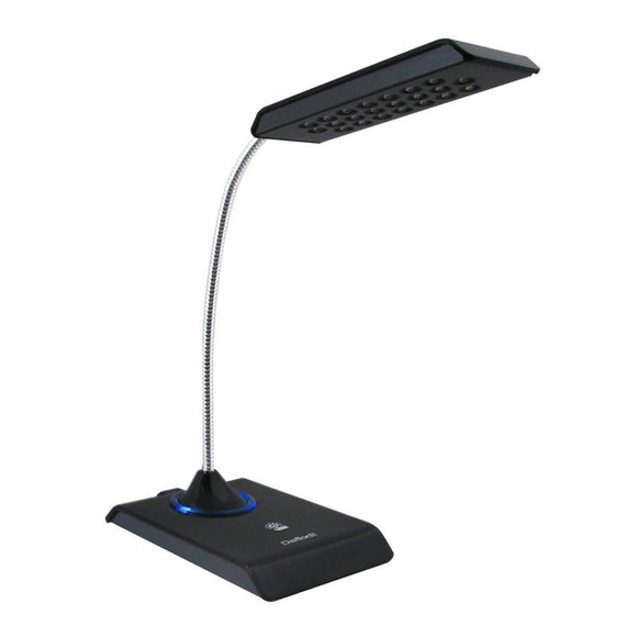 Daffodil LEC200 USB LED Lampe - USB Schreibtischlampe / Tastaturlampe / Leselampe - Daffodil Germany GmbH