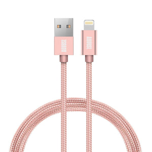 August TC11 - Apple Lightning Kabel - Apple MFi zertifiziert für iPhone & iPad - Daffodil Germany GmbH
