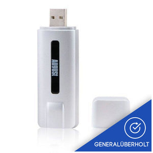 (generalüberholt) August DVB-T230 - DVB-T/DVB-T2 USB TV Stick - Daffodil Germany GmbH