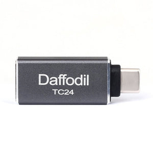 Daffodil TC24 - USB Stick OTG Adapter - Typ C zu Typ A - On The Go Adapter - Daffodil Germany GmbH