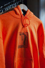 Load image into Gallery viewer, Possession Hoodie - Orange (Limited)