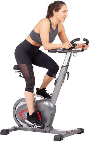 Body Rider BCY6000 Upright Bike - body flex sports