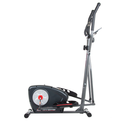 Body Champ BR2117 Elliptical Trainer - body flex sports