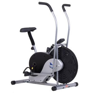 Body Rider BRF700 Exercise Upright Fan Bike - body flex sports