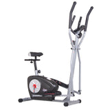 Body Champ BRM3635 Cardio Dual Trainer - body flex sports