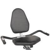 Body Champ BRB852 Magnetic Recumbent Bike