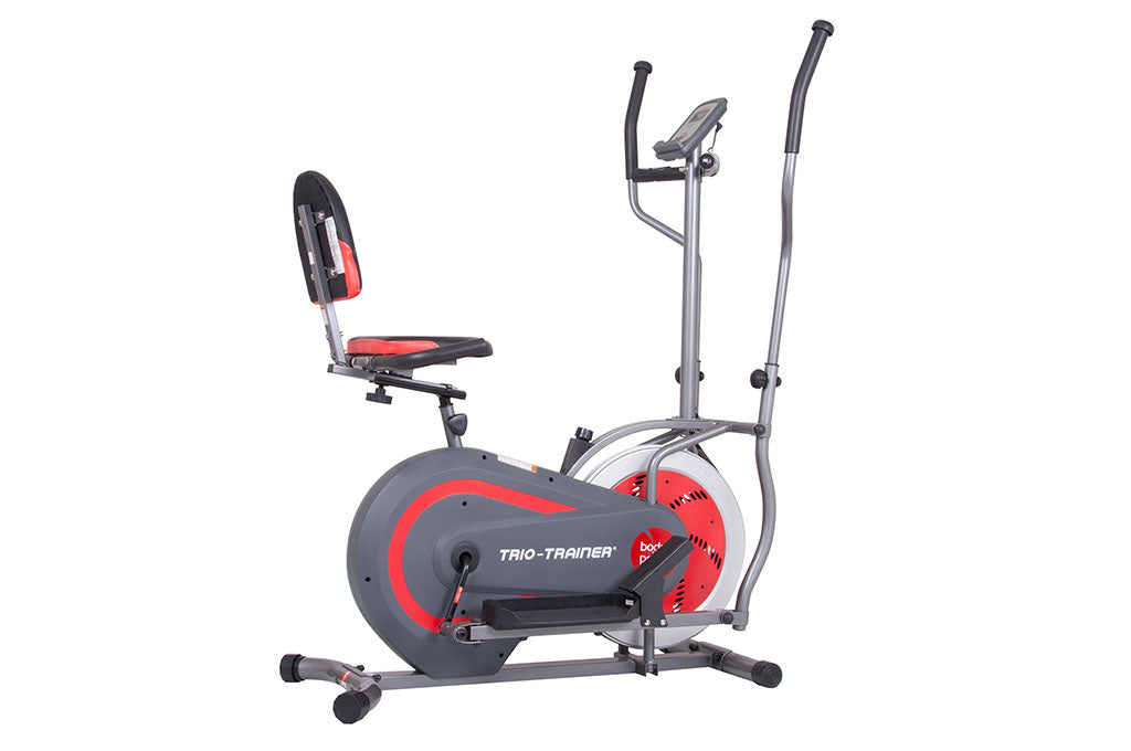 Body Power BRT5088 Trio Trainer - body flex sports