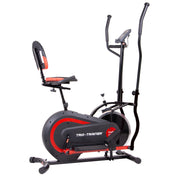 Body Power BRT5118 Trio Trainer - body flex sports