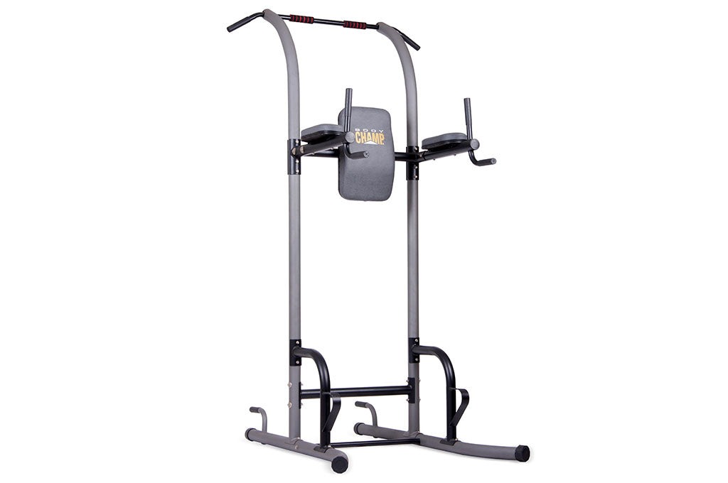 Body Champ VKR1010 Power Tower - body flex sports