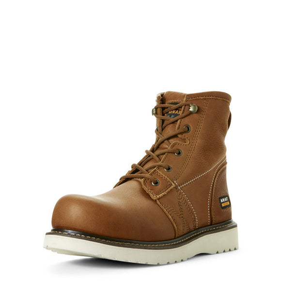 Ariat - Rebar Wedge 6