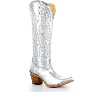 Women's Corral Tall Boots Handcrafted