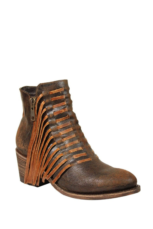 Women's Corral Western Boots Handcrafted - E1216
