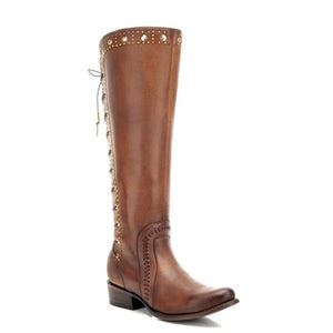 Cuadra Ladies Tall Boot - RR Western Wear, Cuadra Ladies Tall Boot