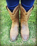 Ariat Men's Heritage Roper Boots