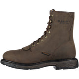 "Ariat WorkHog 8"" H20 Work Boots - RR Western Wear, Ariat WorkHog 8"" H20 Work Boots"