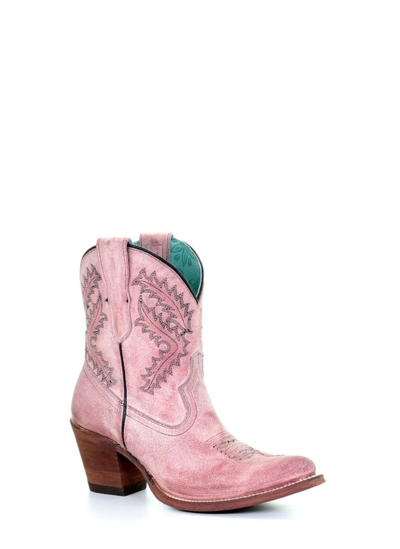 Women's Corral Western Boots Handcrafted - E1462