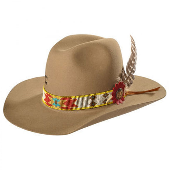 Charlie 1 Horse Nobody's Baby - (5X) Wool Cowboy Hat - RR Western Wear, Charlie 1 Horse Nobody's Baby - (5X) Wool Cowboy Hat