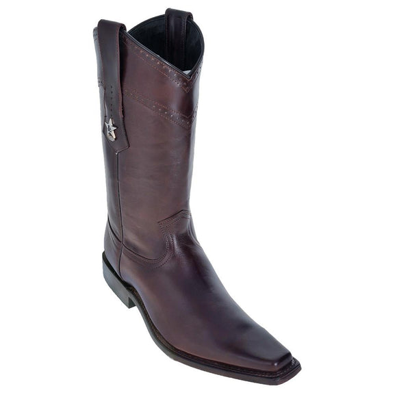 Los-Altos-Vergel-Brown-European-Toe-Boot