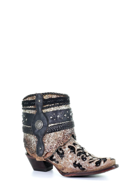 Women's Corral Western Boots Handcrafted - A3691