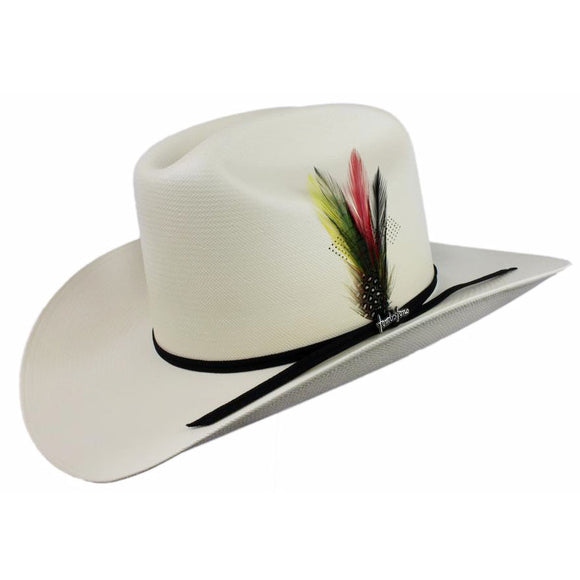 Tombstone 100x Chaparral (Copa Chica) Sinaloa Style Cowboy Hat