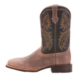 Ariat Men's Quickdraw West Grey - RR Western Wear, Ariat Men's Quickdraw West Grey