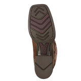 Ariat Quickdraw Venttek Barn Brown - RR Western Wear, Ariat Quickdraw Venttek Barn Brown