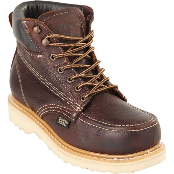 Botin High Top Cuadrado OM-5932707 - RR Western Wear, Botin High Top Cuadrado OM-5932707
