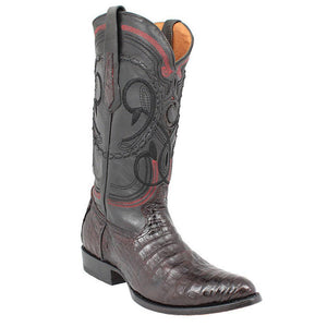 Cuadra Men's Belly Western Boot - Black Cherry - RR Western Wear, Cuadra Men's Belly Western Boot - Black Cherry