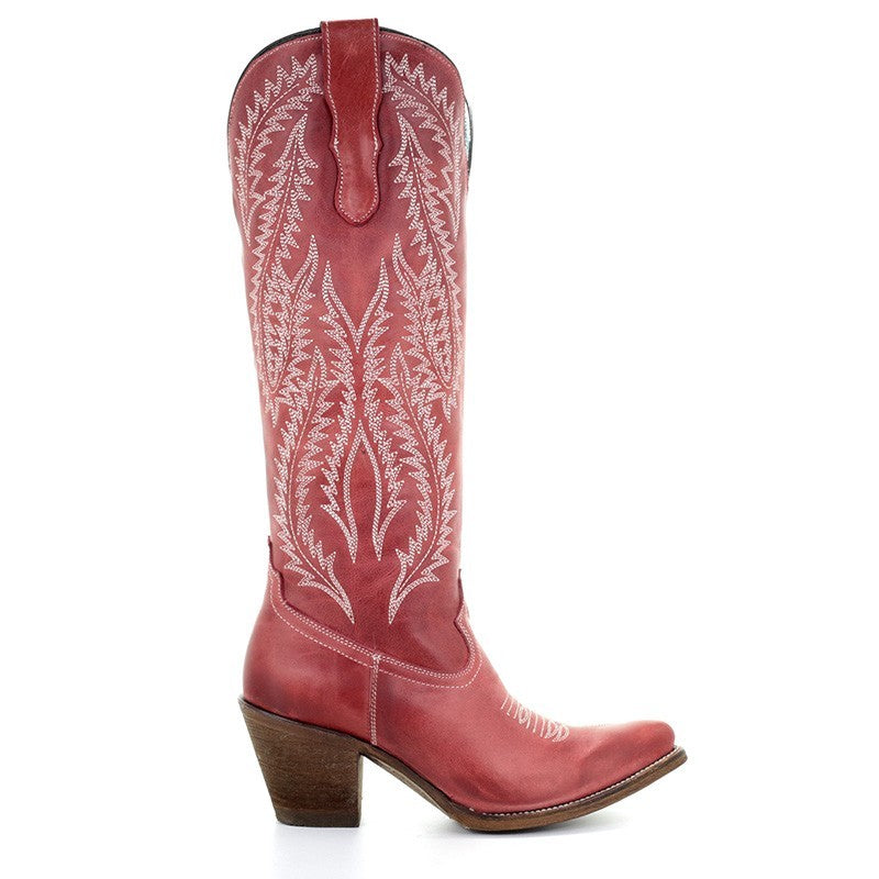 womens corral booties