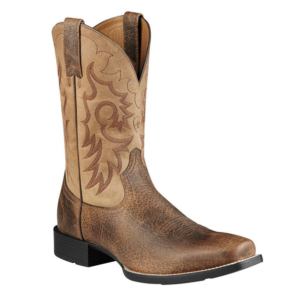 Ariat Men's Heritage Reinsman - RR Western Wear, Ariat Men's Heritage Reinsman