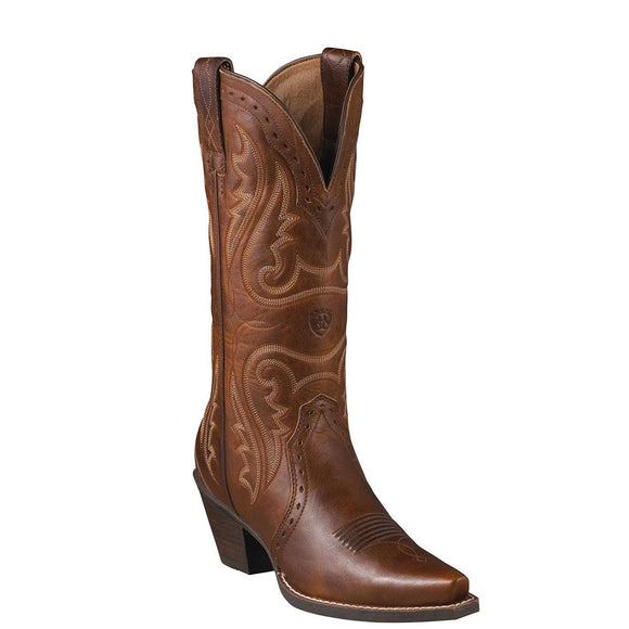Ariat Women's Heritage Vintage Boots - RR Western Wear, Ariat Women's Heritage Vintage Boots