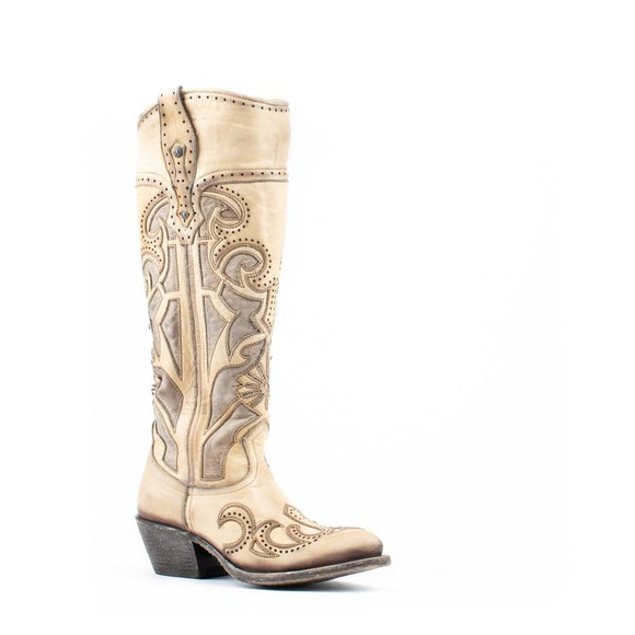 Women's Corral Western Boots Handcrafted - G1446