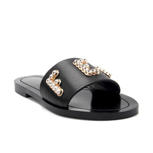 Luxury Genuine Leather Flip Flop