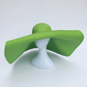 8 colors Oversized Hat