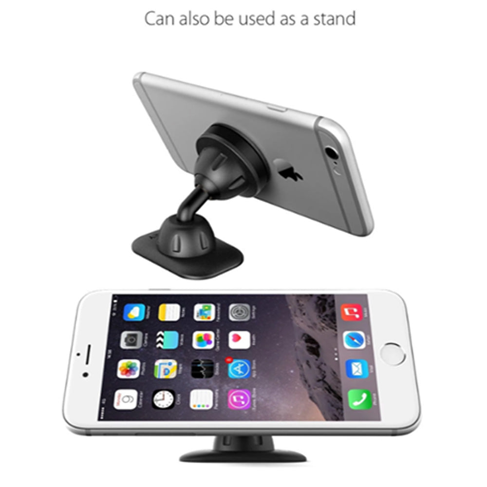 Aukey Universal Magnetic Dashboard Car Phone Mount Holder (HD-C13)