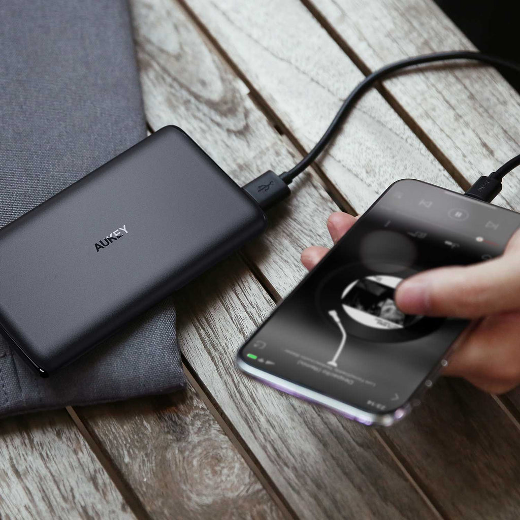 Aukey 5000mAh USB-C Power Bank (PB-XN5)