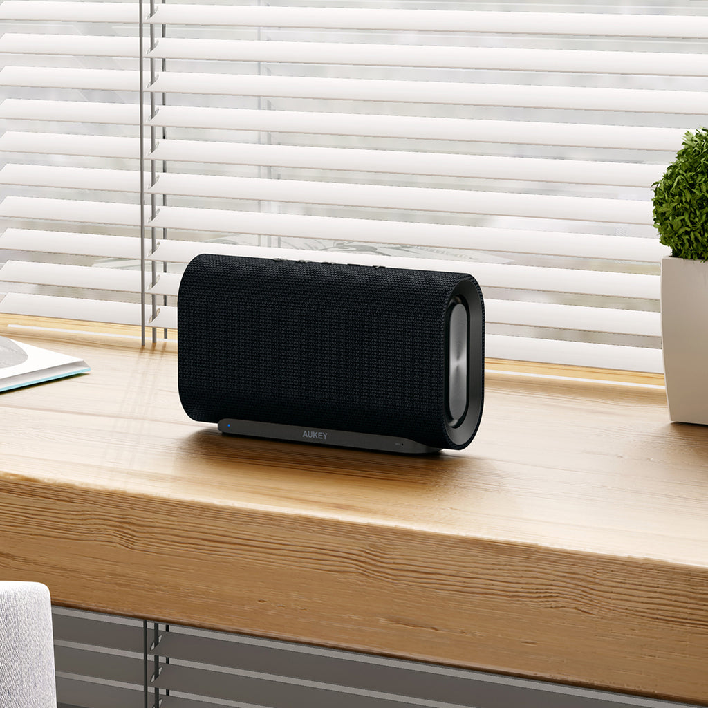 Aukey Eclipse Wireless Speaker SK-M30