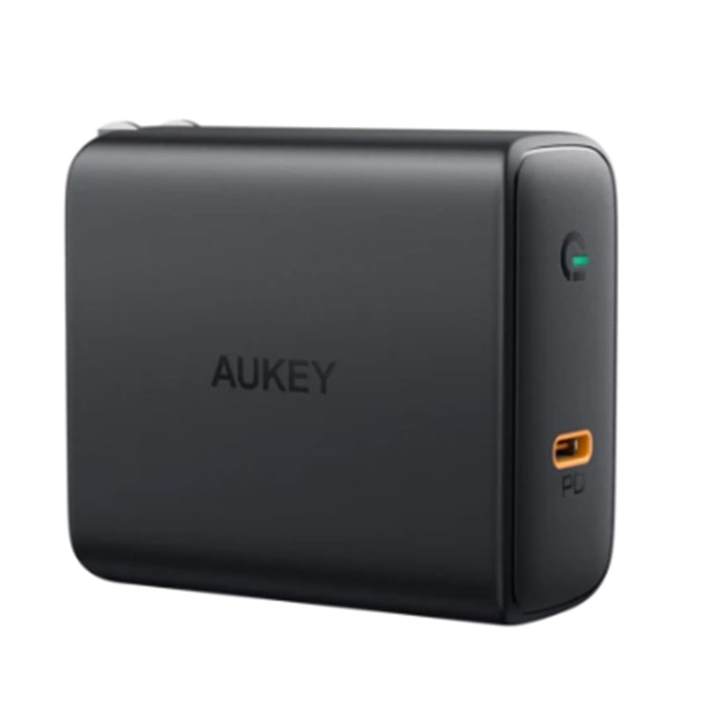 Aukey Maxima 60W USB-C PD Charger with GaN Power Tech (PA-D4)