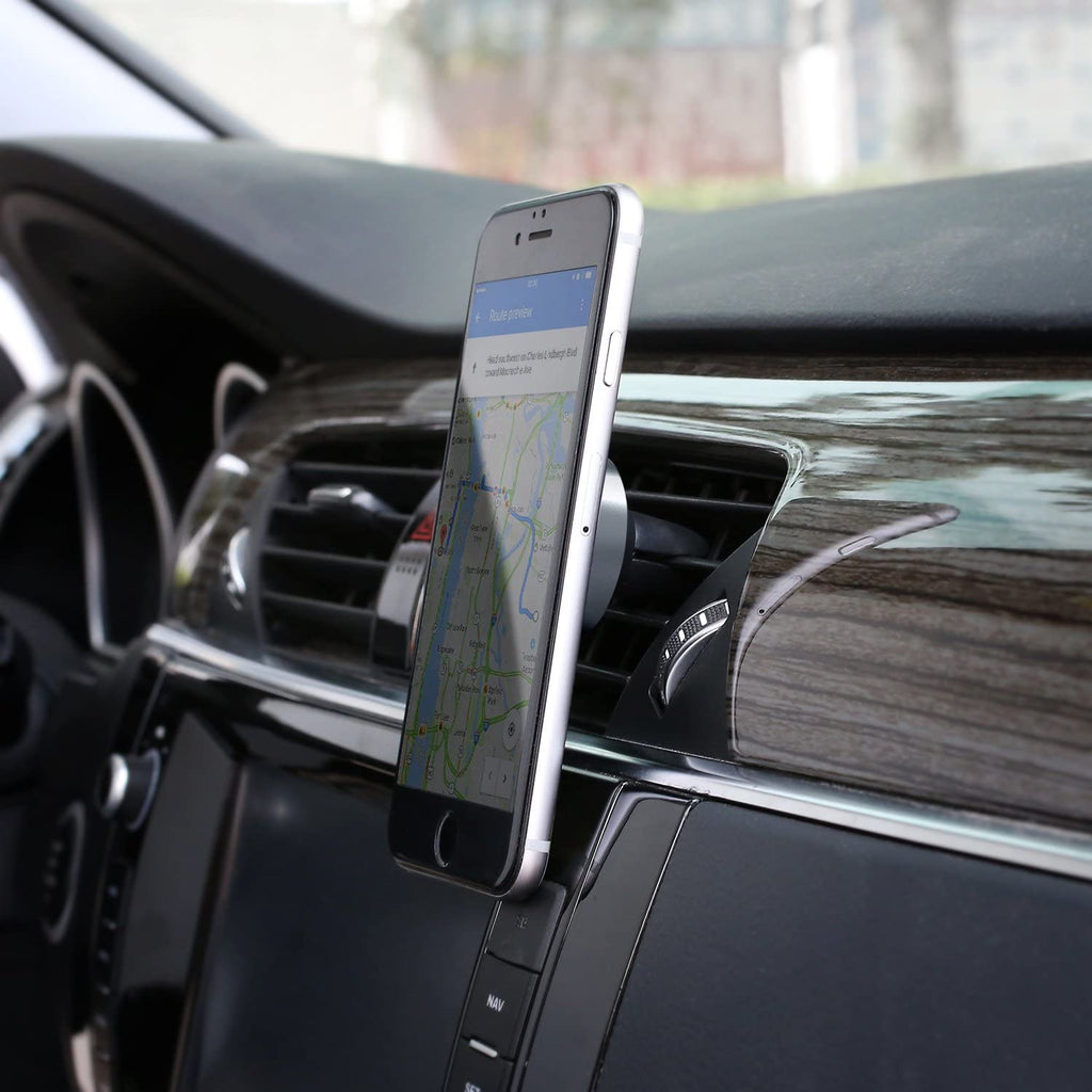 Aukey Magnetic Air Vent Phone Mount (HD-C32)