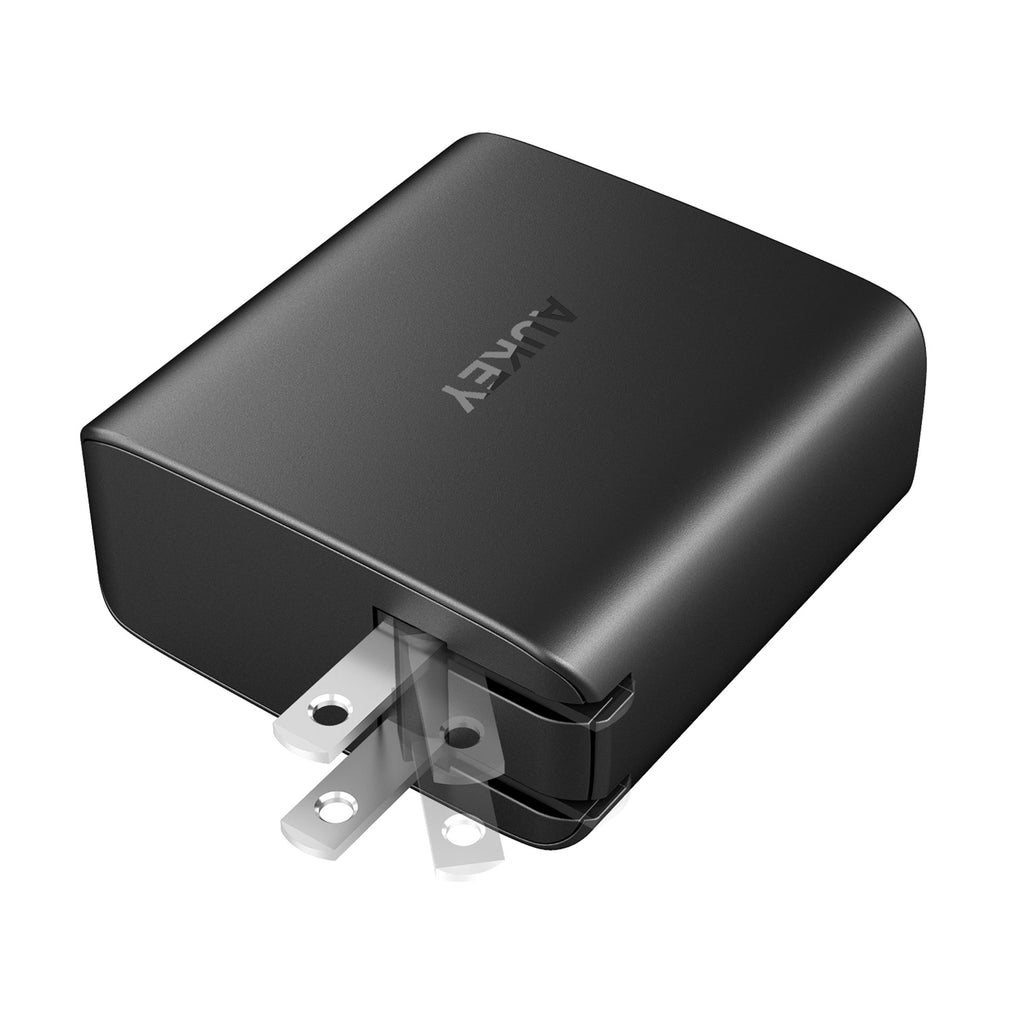 Aukey 46W Power Delivery Wall Charger (PA-Y10)