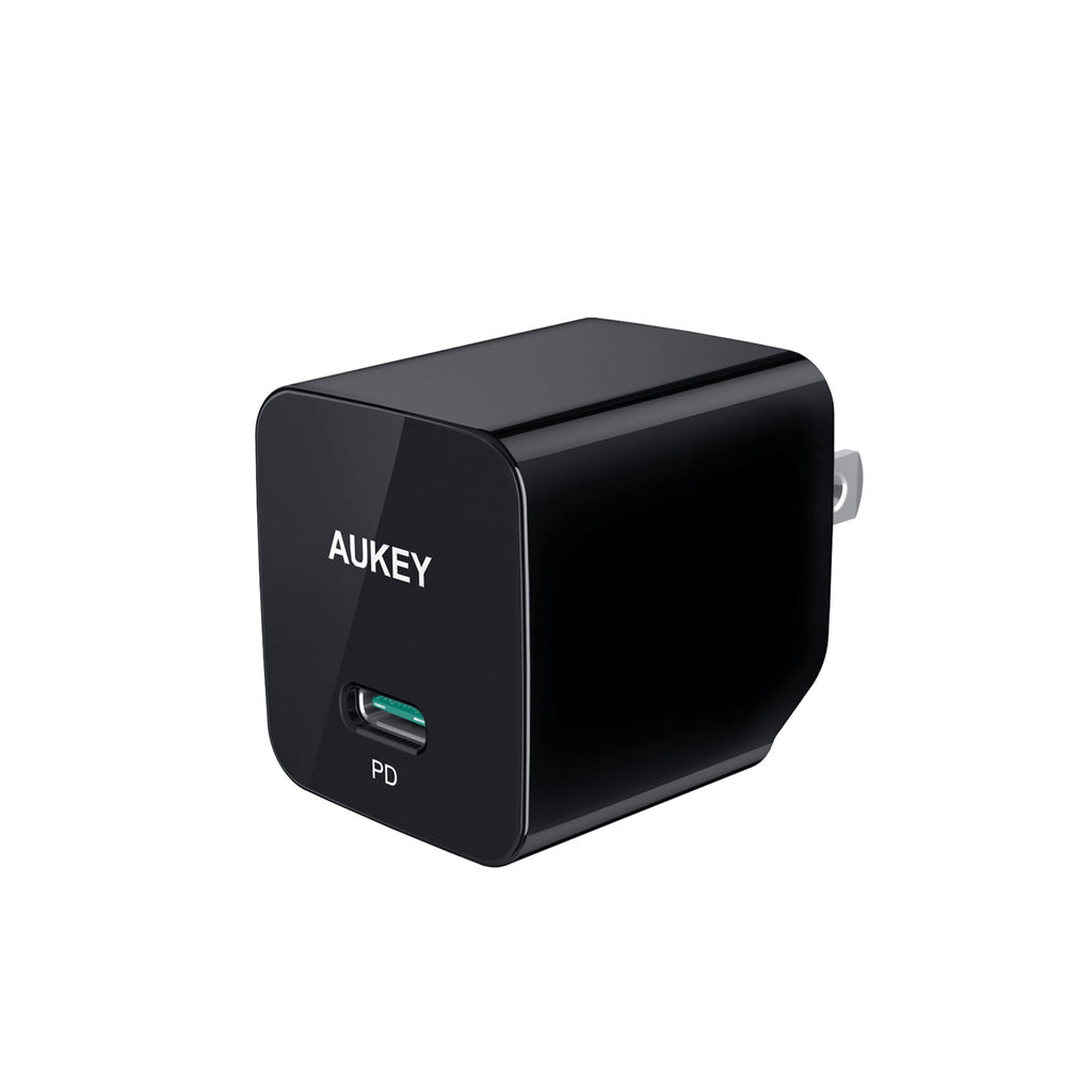 Aukey 18W Power Delivery Wall Charger (PA-Y18)