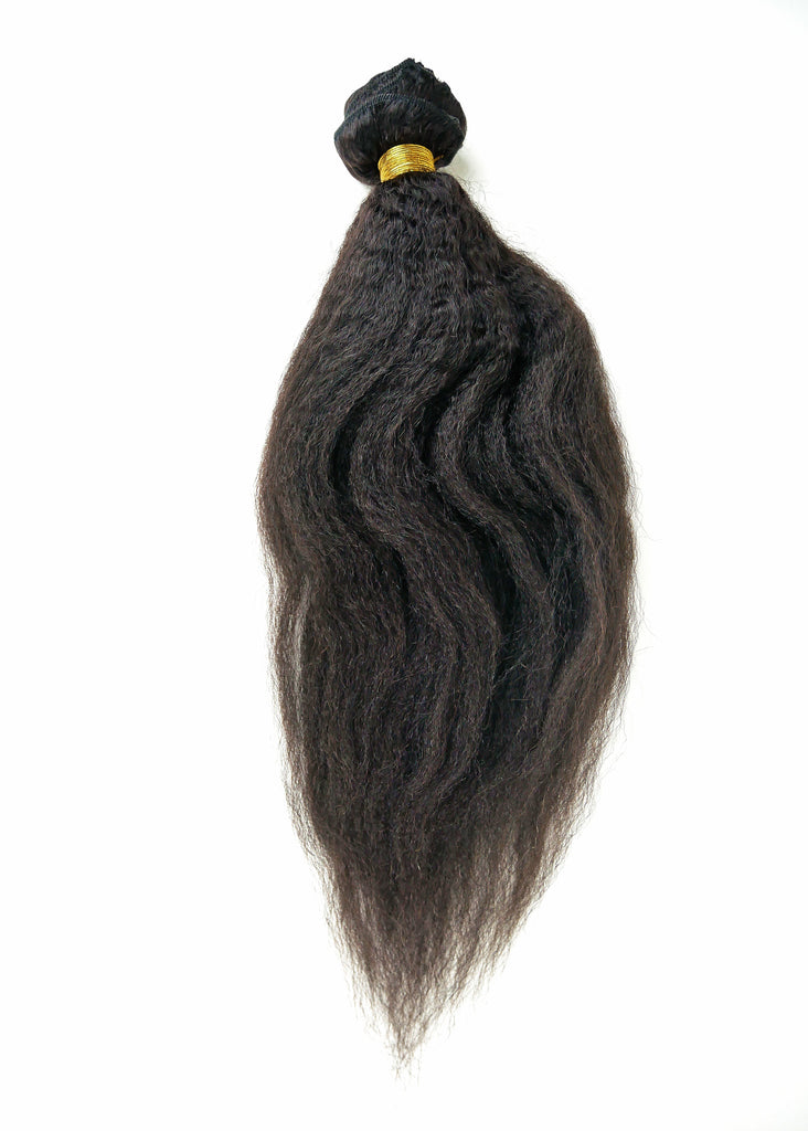 Kinky Straight Blowout Sale Bundle and Save - Curly2Kinky