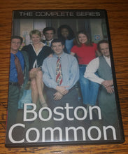 Load image into Gallery viewer, Boston Common 1996 The Complete Series On 3 Dvd's Traylor Howard Anthony Clark Vincent Ventresca
