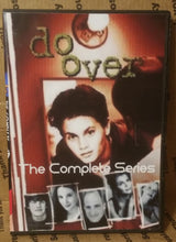 Load image into Gallery viewer, Do Over 2002 THE COMPLETE TV SERIES ON DVD Natasha Melnick Penn Badgley Angela Goethals