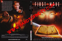 Load image into Gallery viewer, First Wave The Complete TV Series On DVD Rob LaBelle Traci Lords Joe Pascual Sebastian Spence