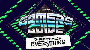 Gamer's Guide to Pretty Much Everything 2015 The Complete Series On 4 DVD's Cameron Boyce
