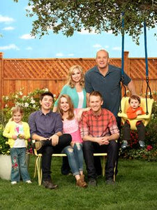 Good Luck Charlie Seasons 1-2-3-4 + The Christmas Movie On 9 DVDs Disney Nickelodeon