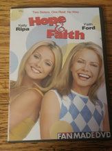 Load image into Gallery viewer, Hope & Faith (2003) The Complete Series On 8 Dvd's Faith Ford Kelly Ripa Megan Fox Ted Mcginley